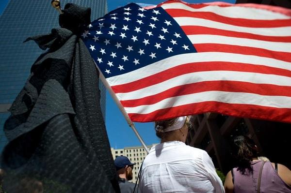 Mỹ: Gần 20 bang khởi kiện về luật nhập cư mới kỳ thị người nghèo