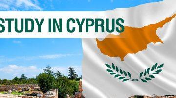 Nền giáo dục ở Síp: chuẩn châu Âu chất lượng cao