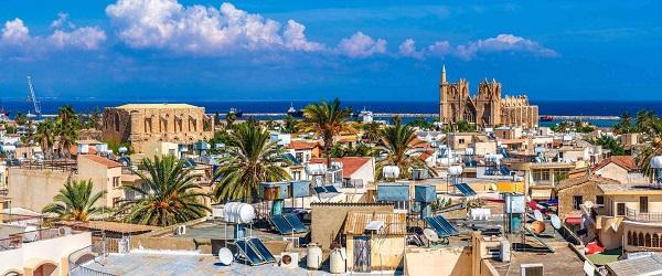 Ngành du lịch phát triển tại đảo Síp – Yếu tố gia tăng cơ hội cho nhà đầu tư
