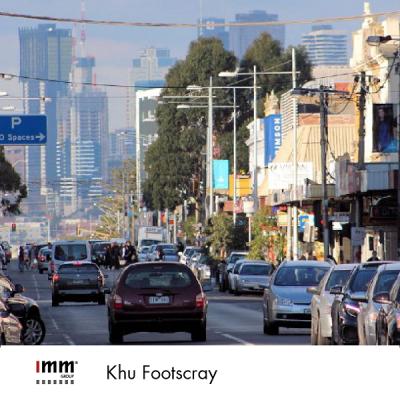 Những điểm nhất định phải đến tại Melbourne