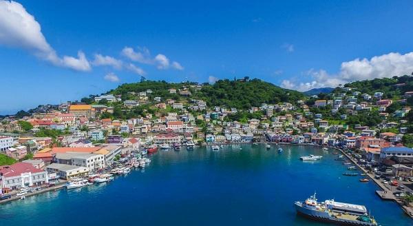 Những điều tuyệt vời khi tận hưởng cuộc sống ở Grenada