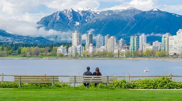 Những lý do khiến British Columbia là tỉnh bang lôi cuốn nhất