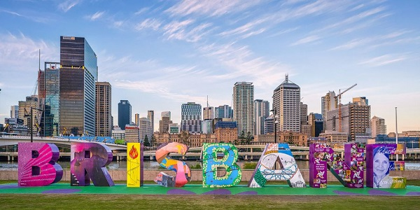 Những trường đại học tốt nhất Brisbane
