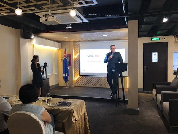 Queensland – Điểm đến mới thu hút người định cư quốc tế đến Úc