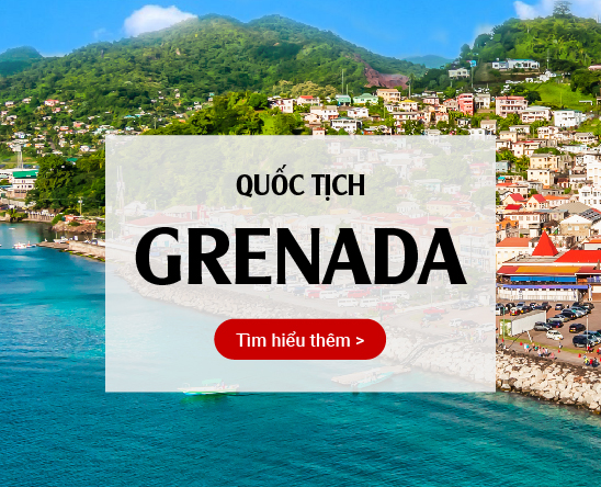Quốc tịch Grenada-IMM Group