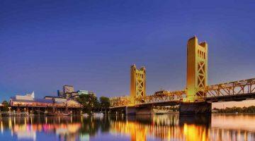 SACRAMENTO – Thành phố của Lịch sử, Văn hoá, Giáo dục và Chính trị