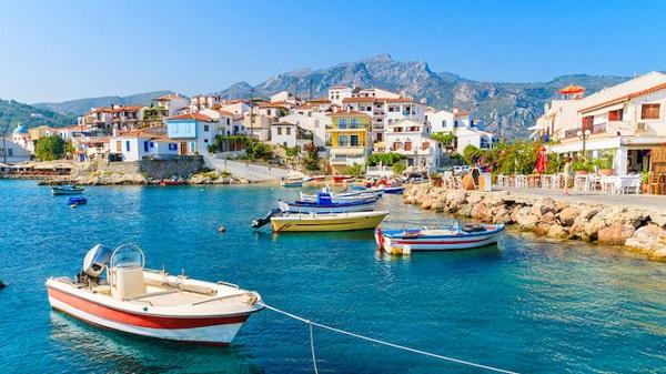 Thị trường bất động sản Síp tiếp tục tăng trưởng ấn tượng