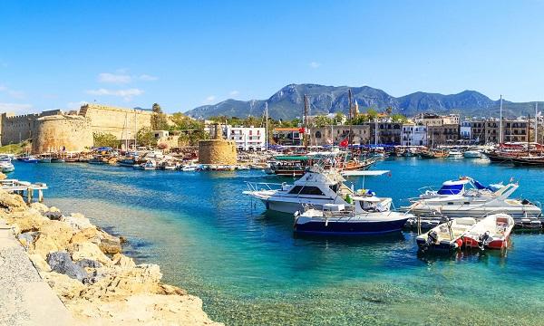 Tiềm năng kinh tế đảo Síp – thị trường hấp dẫn nhà đầu tư