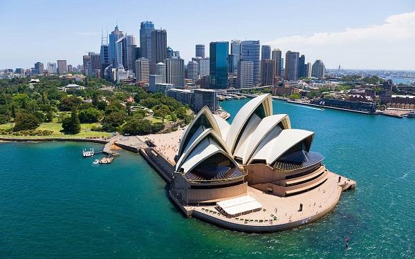 Top 10 thành phố an toàn nhất thế giới