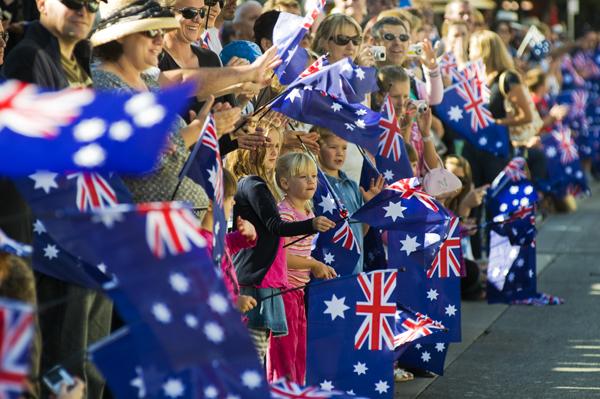 Tuổi thọ trung bình của người Úc cao nhất, nhì thế giới