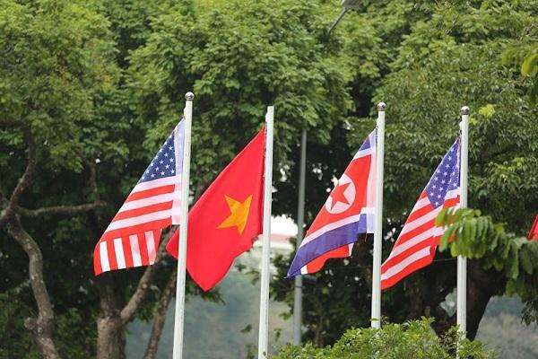 """Vị thế Việt Nam được nâng cao khi trở thành """"chủ nhà"""" cho Thượng đỉnh Mỹ – Triều"""