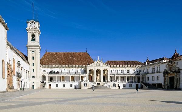 Thẻ thường trú nhân Bồ Đào Nha