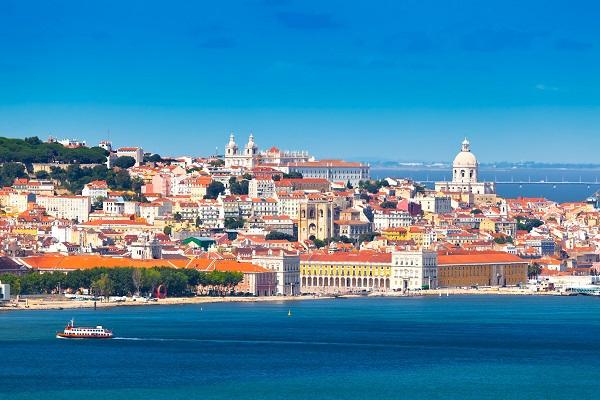 Bồ Đào Nha lọt top 3 thị trường bất động sản hấp dẫn nhất châu Âu