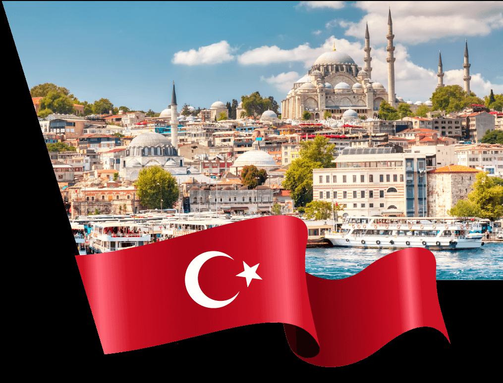 Chương trình đầu tư lấy Quốc tịch Thổ Nhĩ Kỳ IMM Group