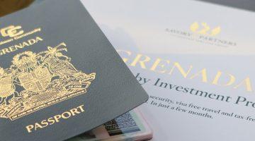 Năm 2019: Đầu tư bất động sản lấy quốc tịch Grenada tăng kỷ lục