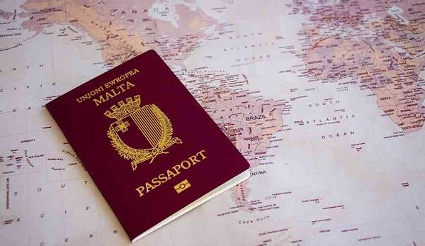 đầu tư lấy quốc tịch Malta
