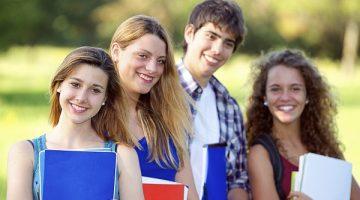 Giáo dục đại học, cao đẳng tại Mỹ