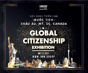 Global Citizenship Exhibition – HCM 11.03.2017