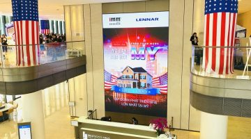 IMM Group in partnership with Lennar shaped the way for Vietnamese people into real estate in America