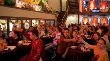 Video – IMM Group kỷ niệm 15 năm thành lập và Tết 2020