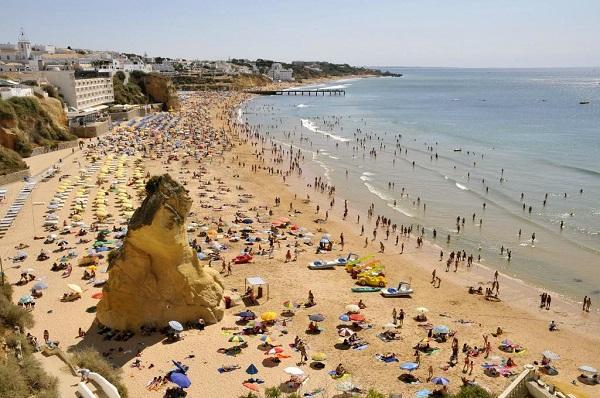 Miền nam Bồ Đào Nha là nơi sinh sống và nghỉ hưu tốt nhất thế giới