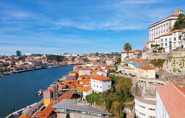 Sức hút của chương trình đầu tư định cư Bồ Đào Nha