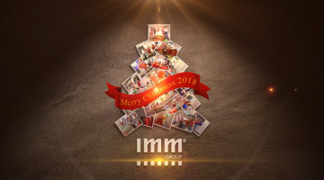Video – IMM Group Xmas 2018