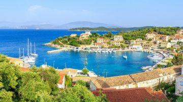 Thời điểm tốt để đầu tư bất động sản Hy Lạp lấy Golden Visa
