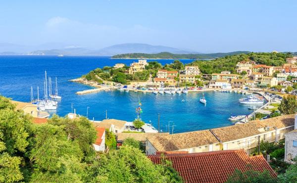 đầu tư lấy Golden Visa Hy Lạp