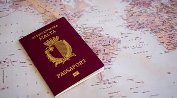 Đầu tư lấy quốc tịch Malta sắp hết hạn mức và có thể thay đổi điều kiện trong năm 2020