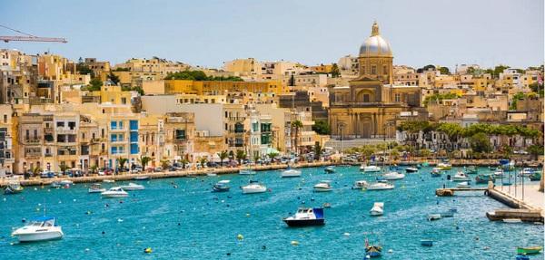 Những lý do Malta trở thành điểm đến thu hút nhà đầu tư trên toàn cầu