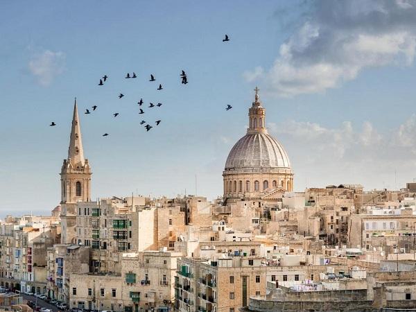 đầu tư lấy quyền cư trú và quốc tịch Malta