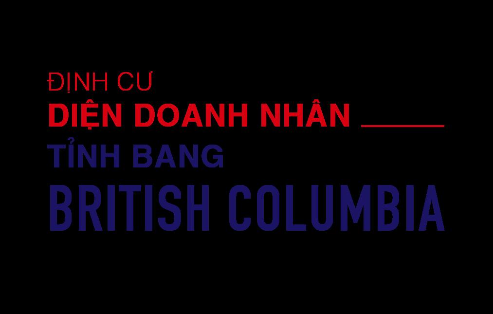 Định cư Canada diện đầu tư doanh nhân tỉnh bang British Columbia IMM Group