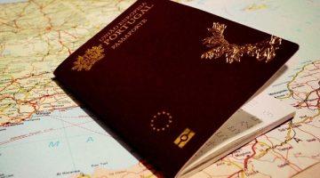 Lộ trình lên quốc tịch châu Âu bằng con đường đầu tư lấy Golden Visa Bồ Đào Nha