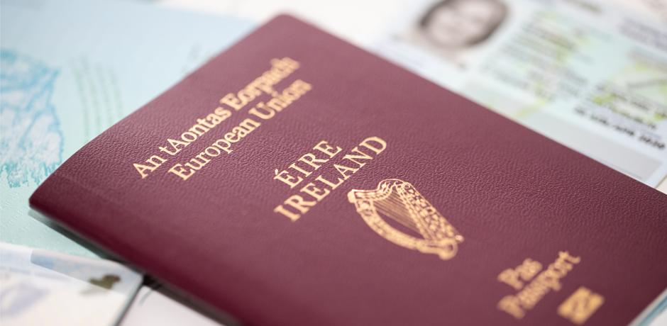 Lộ trình lấy quốc tịch châu Âu bằng con đường đầu tư lấy quyền cư trú dài hạn Ireland