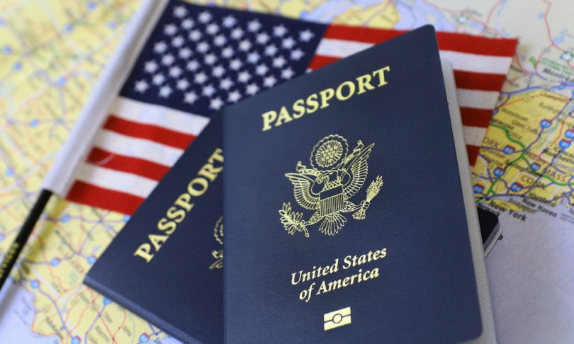 Lộ trình lên quốc tịch Mỹ qua con đường đầu tư lấy visa doanh nhân L-1A