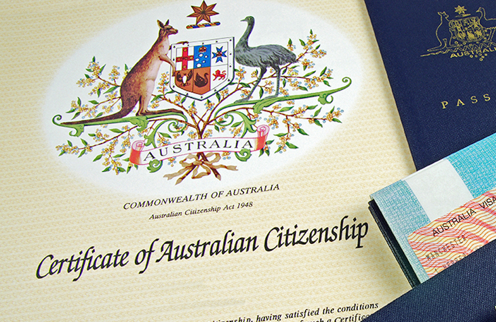 Lộ trình lấy quốc tịch Úc bằng con đường đầu tư diện doanh nhân