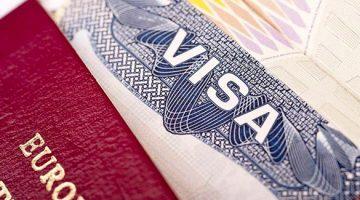 Người nước ngoài sẽ có thể xin visa Bồ Đào Nha thông qua hệ thống online