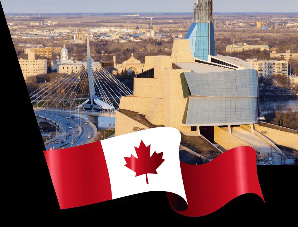 Đầu tư định cư Canada tỉnh bang Manitoba - IMM Group