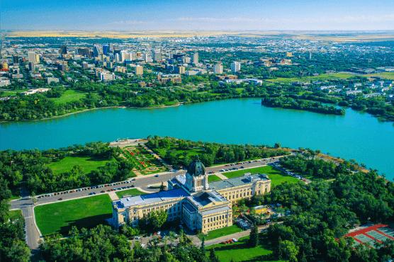 Định cư Canada tỉnh bang Saskatchewan