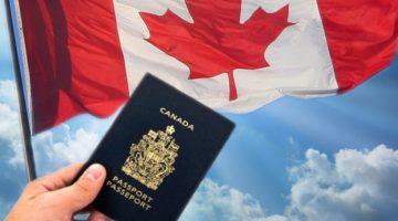 Giữa đại dịch Covid-19, Canada vẫn chứng tỏ là quốc gia hàng đầu cho người nhập cư