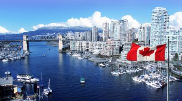 Canada là quốc gia có chất lượng sống tốt nhất thế giới