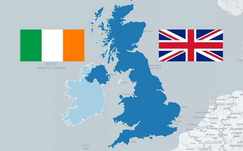 Quyền công dân Ireland ở Anh có bị ảnh hưởng sau khi Anh rời EU (Brexit)?
