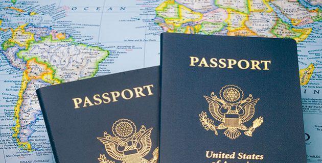 quyền tạm trú, thường trú và quốc tịch nước ngoài