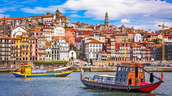Tại sao chọn Bồ Đào Nha