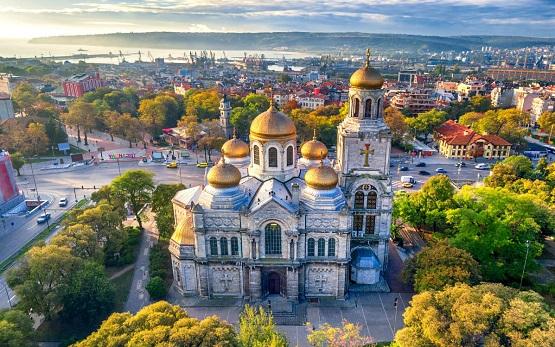Tại sao chọn Bulgaria