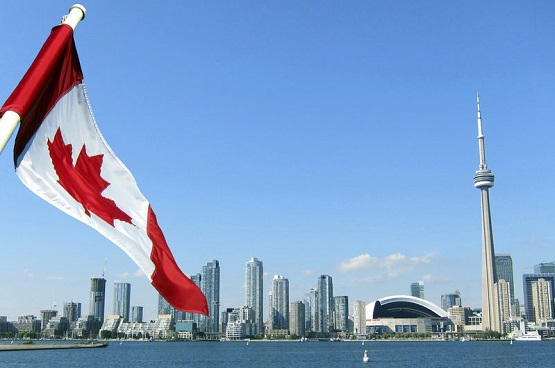 Tại sao chọn Canada