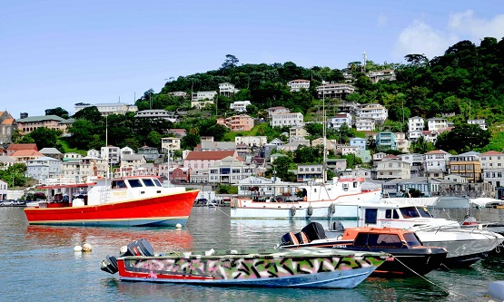 Tại sao chọn Grenada