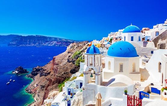 Tại sao chọn Hy Lạp