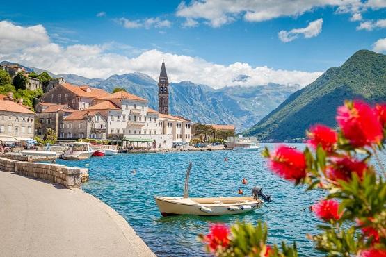 Tại sao chọn Montenegro